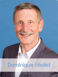 dominique miellet